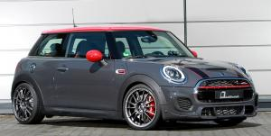 Mini Cooper S JCW by B&B 2016 года