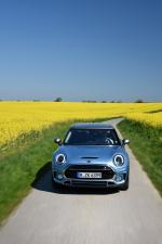 Mini Cooper SD Clubman ALL4 2016 года