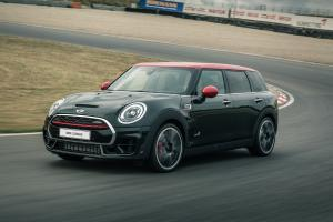 Mini John Cooper Works Clubman 2016 года (WW)