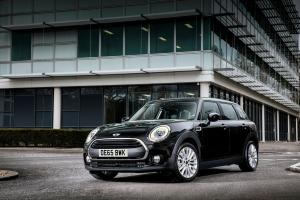 Mini One D Clubman 2016 года (UK)