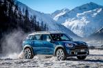 Mini Cooper D Countryman ALL4 2017 года