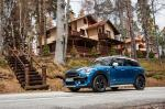 Mini Cooper S Countryman ALL4 2017 года (WW)