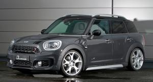 2017 Mini Cooper S Countryman by B&B