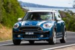 Mini Cooper SD Countryman ALL4 2017 года