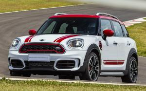 Mini John Cooper Works Countryman 2017 года (LA)