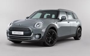 Mini Cooper Clubman Business Edition 2018 года