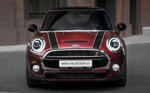 Mini Cooper S Collection 25