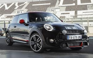 Mini Cooper S GT Edition 2018 года (FR)