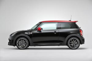 Mini Cooper S King's Cross 2018 года (CH)