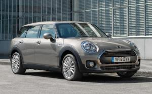 Mini One Clubman City