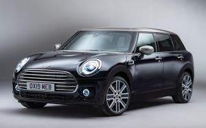 2019 Mini Cooper Clubman (WW)