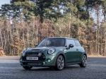 Mini Cooper S 60 Years Edition 2019 года