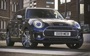 2019 Mini Cooper S Clubman (WW)