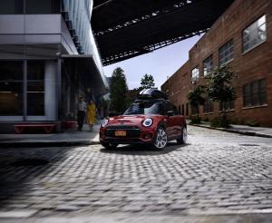 2019 Mini Cooper S Clubman Accessorized