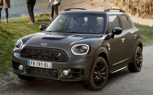 2019 Mini Cooper S Countryman Longstone Edition
