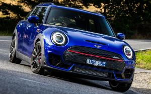 Mini John Cooper Works Clubman 2019 года (AU)