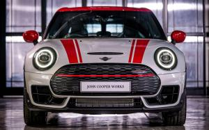 Mini John Cooper Works Clubman 2019 года (MY)