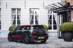 Mini John Cooper Works Clubman 2019 года (UK)