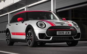 2019 Mini John Cooper Works Clubman (WW)
