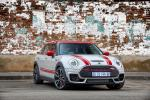 Mini John Cooper Works Clubman 2019 года