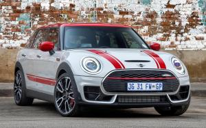 Mini John Cooper Works Clubman 2019 года (ZA)