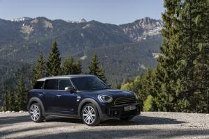 2020 Mini Cooper Countryman ALL4
