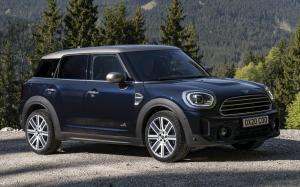 Mini Cooper Countryman ALL4 2020 года