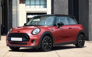 Mini Cooper Rosewood Edition 2020 года