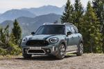 Mini Cooper S Countryman ALL4 2020 года