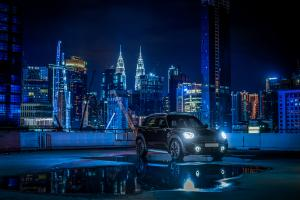 2020 Mini Countryman S Blackheath