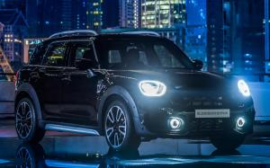 Mini Countryman S Blackheath 2020 года