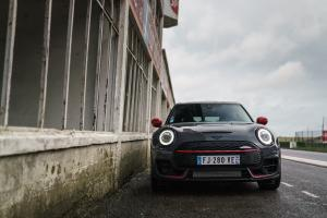 Mini John Cooper Works Clubman GP Inspired 2020 года (FR)