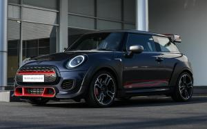 Mini John Cooper Works GP 2020 года (SG)