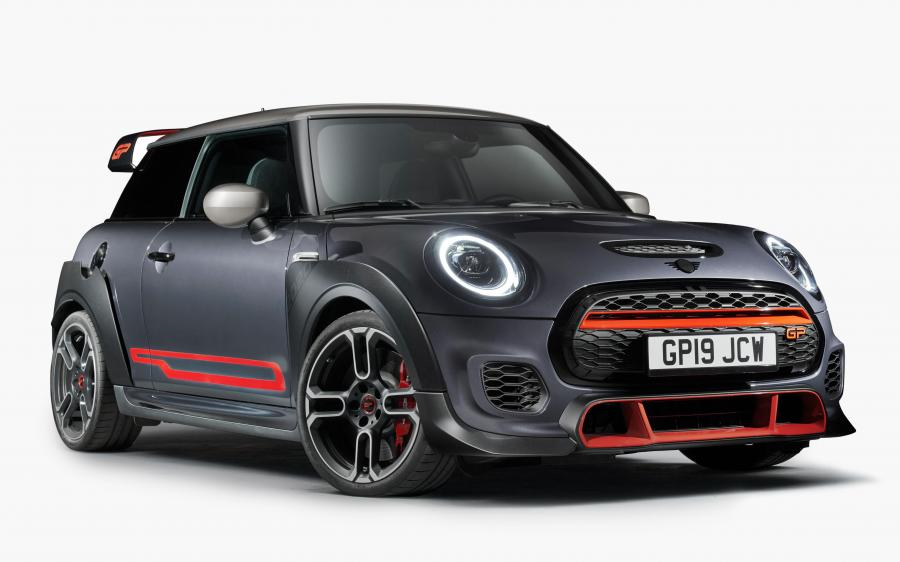 2020 Mini John Cooper Works GP (WW)