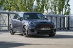 Mini John Cooper Works GP Pack 2020 года
