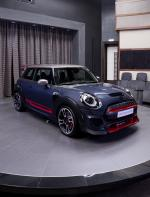 Mini John Cooper Works GP 2020 года