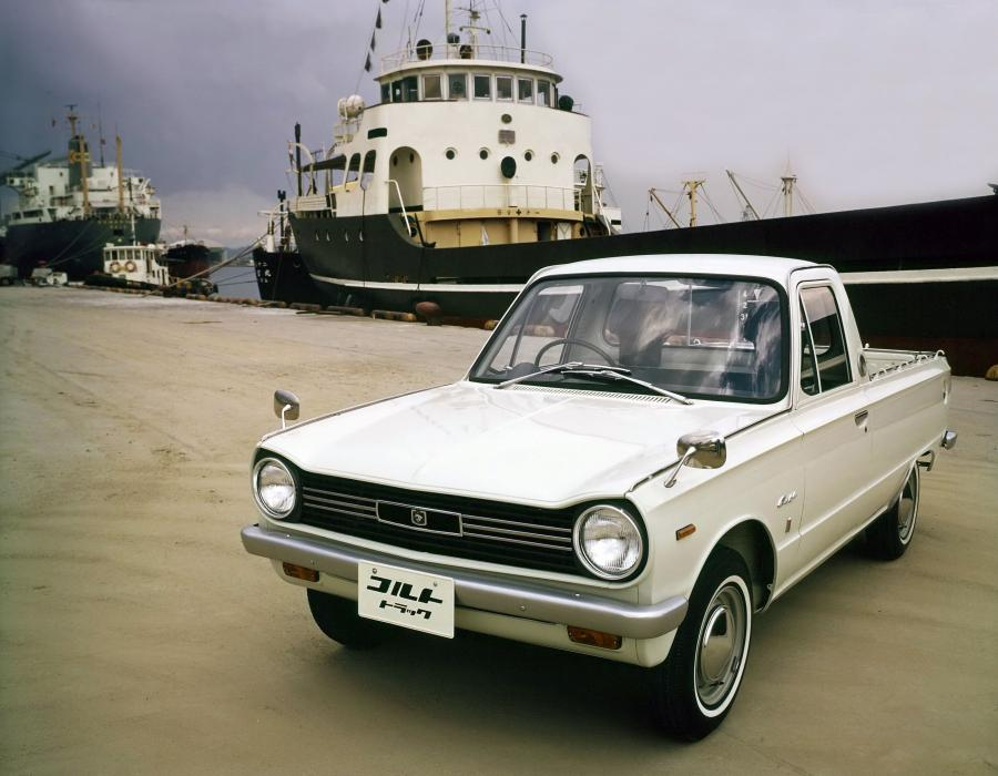 Mitsubishi Colt 1100 Pick-up