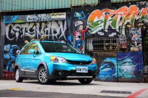 Mitsubishi Colt Plus X-Sports