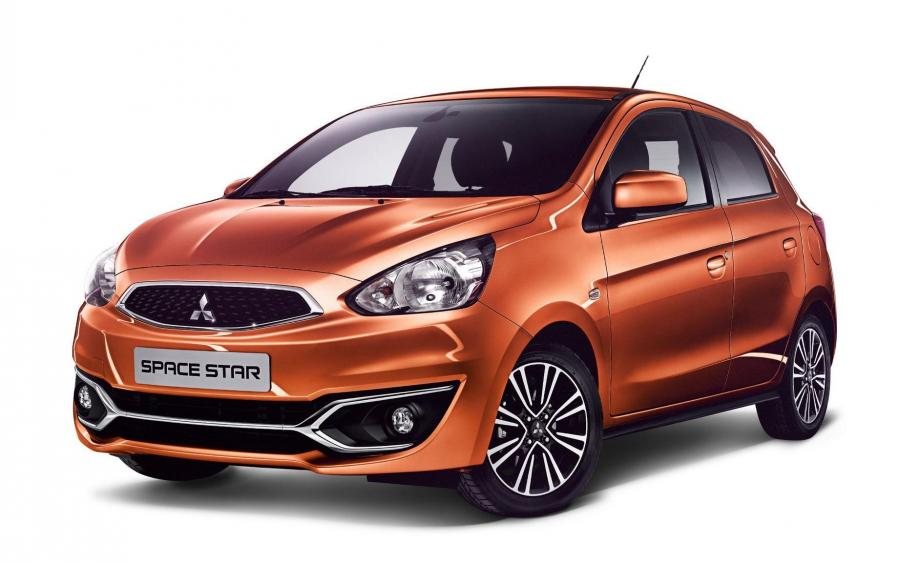 Mitsubishi Space Star Edition 100 '2017