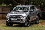 Mitsubishi Triton Double Cab Athlete 2018 года
