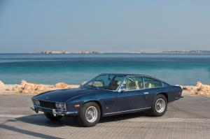1969 Monteverdi High Speed 375 L von Fissore