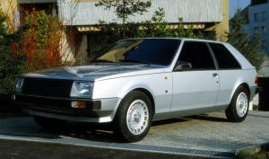 Monteverdi 2.8 Turbo Coupe 1980 года