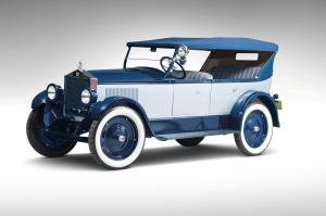 1924 Moon 6-50 Touring