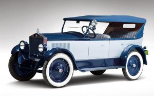 Moon 6-50 Touring '1924