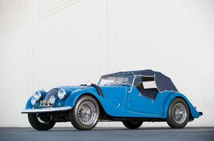 Morgan 4/4 Series V Roadster 1964 года