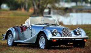 1995 Morgan Plus 8 Convertible