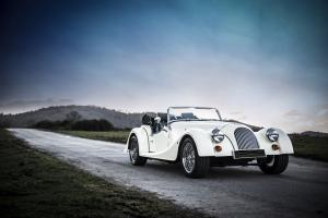 2004 Morgan Roadster