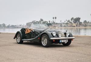 Morgan Roadster 2005 года