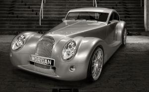 Morgan Aeromax 2006 года