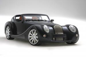 2009 Morgan Aero SuperSport